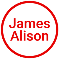 James Alison. Theology logo
